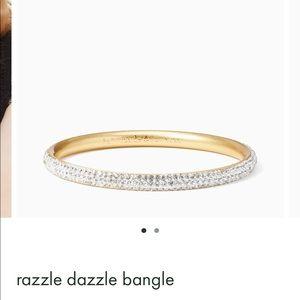 Kate Spade NY Razzle Dazzle bracelet